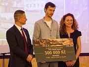 Jeden z úspěšných projektů programu Prazdroj lidem - Plzeň – město, které se zelená (občanské sdružení Envic)