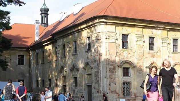 Klášter Chotěšov