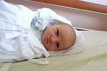 Anna Smetanová se narodila 7. května v 11:35 v plzeňské FN. Po příchodu na svět vážila prvorozená dcerka maminky Lucie a tatínka Petra z Plzně 2860 gramů a měřila 48 centimetrů
