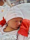 Zuzana Janigová se narodila 26. dubna v9:47 mamince Heleně a tatínkovi Pavlovi zPlzně. Po příchodu na svět vplzeňské FN vážila jejich prvorozená dcerka 3460 gramů a měřil 50 centimetrů.