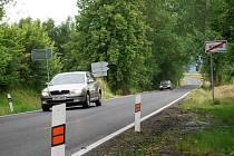 Zrekonstruovaná silnice spojuje Nepomuk, Soběsuky a Neurazy