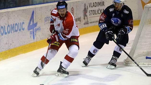 HC Olomouc - HC Škoda Plzeň