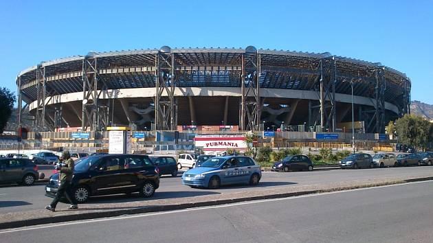 Stadion San Paolo