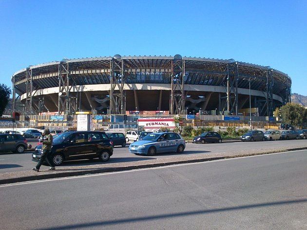 Stadion San Paolo