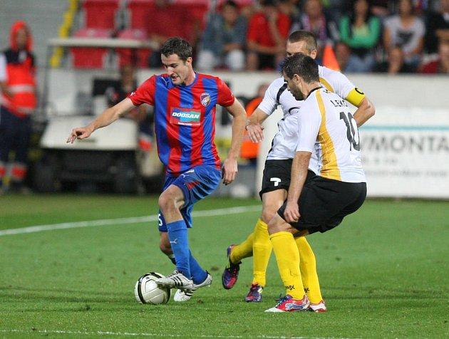 Viktoria Plzeň - KSC Lokeren