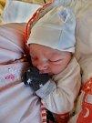Sabina Cerhová se narodila 27. prosince ve 21:07 mamince Květoslavě a tatínkovi Patrikovi zPlzně. Po příchodu na svět vplzeňské FN vážil maminčin dárek knarozeninám 3060 gramů a měřil 48 centimetrů.