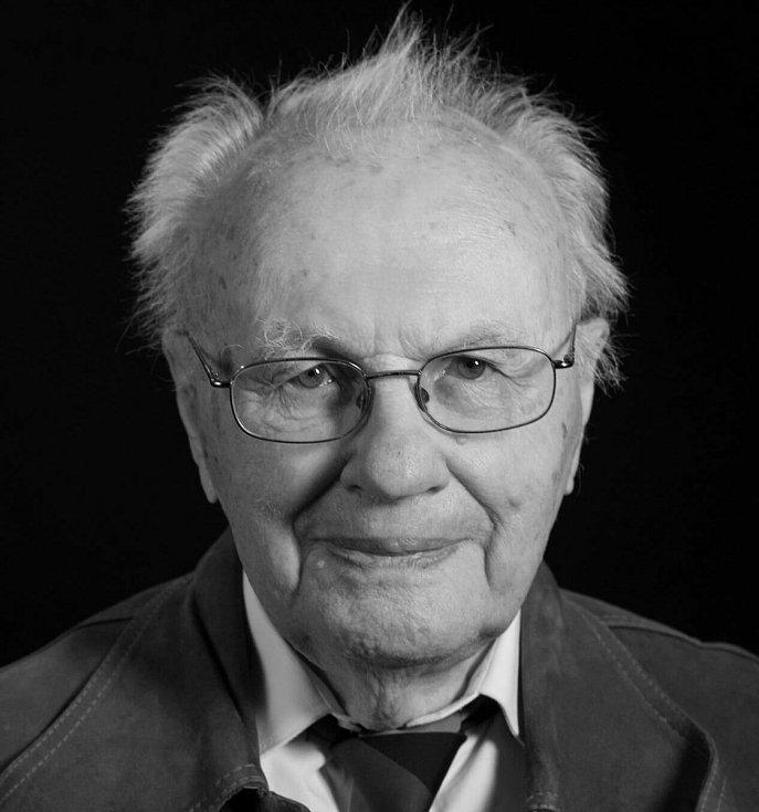 Profesor Vladimír Beneš.
