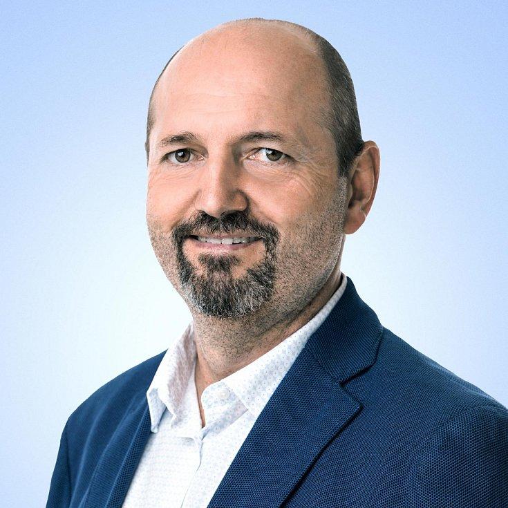 Pavel Karpíšek (ODS+TOP09)