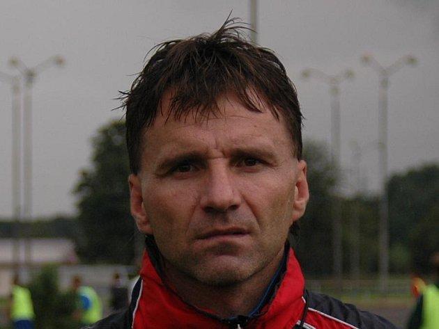 Karel Krejčí