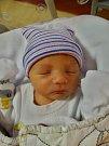 Silva Polášeková se narodila 19. prosince v8:46 mamince Gabriele a tatínkovi Tomášovi zPlzně. Po příchodu na svět vplzeňské FN vážila jejich prvorozená dcerka 2680 gramů a měřila 47 centimetrů.