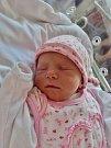 Nicole Brychuk se narodila 3. dubna v 8:47 mamince Kateryně a tatínkovi Olehovi z Plzně. Po příchodu na svět v plzeňské FN vážila sestřička tříleté Karoliny 2970 gramů a měřila 49 centimetrů.
