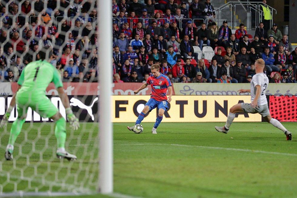 Plzeň vs Sparta