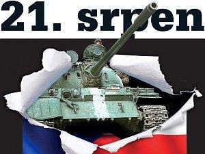 Česká republika si připomíná 50 let od počátku okupace