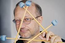 Vibrafonista Wolfgang Lackerschmid vystoupí spolu  s brazilskými hudebníky               8. května v plzeňské Měšťanské besedě