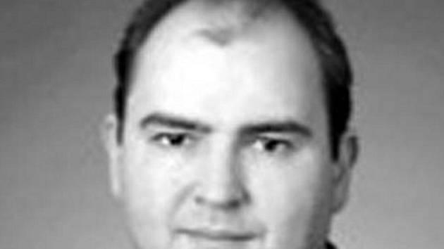 Zavražděný Markus Schindelbeck na policejním snímku uveřejněném v Abendzeitung