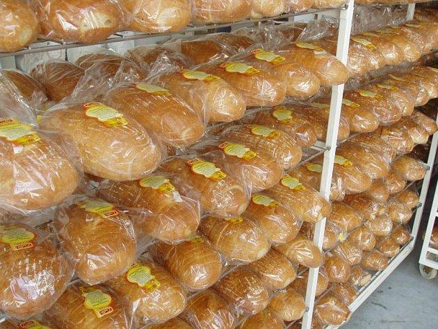 Pečivo zdraží, říká zástupce největších středoevropských pekáren.