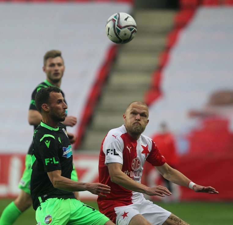 Viktoria Plzeň - Slavia