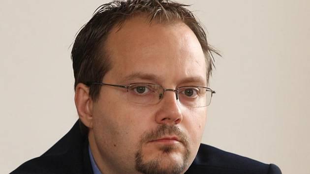 Michal Chalupný