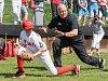 Americký hráč Cal Ripken trénoval děti v Plzni