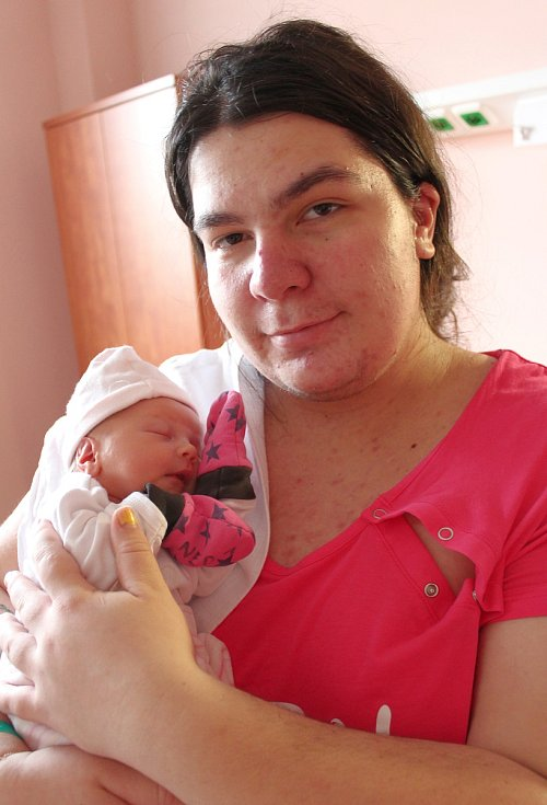 Stanislava Kupilíková se narodila 27. ledna v 17:27 mamince Zuzaně. Po příchodu na svět v plzeňské FN na Lochotíně vážila prvorozená dcerka 2350 gramů a měřila 47 centimetrů.