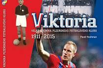 Viktoria – velká kronika plzeňského fotbalového klubu
