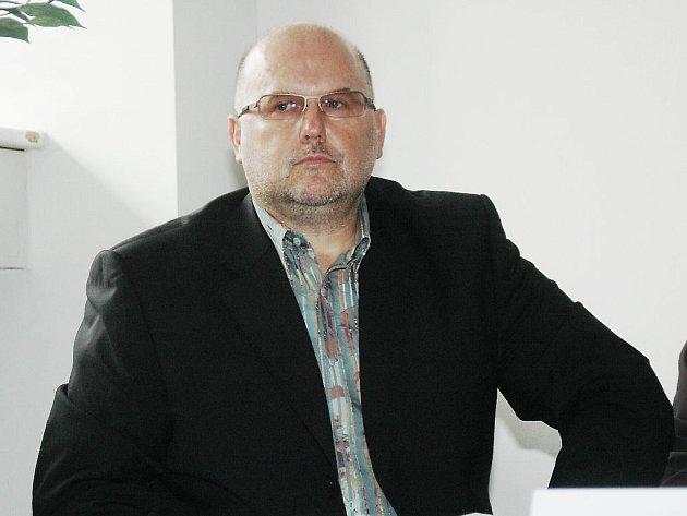 Miroslav Kříž