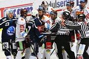 HC Škoda Plzeň x HC Sparta Praha