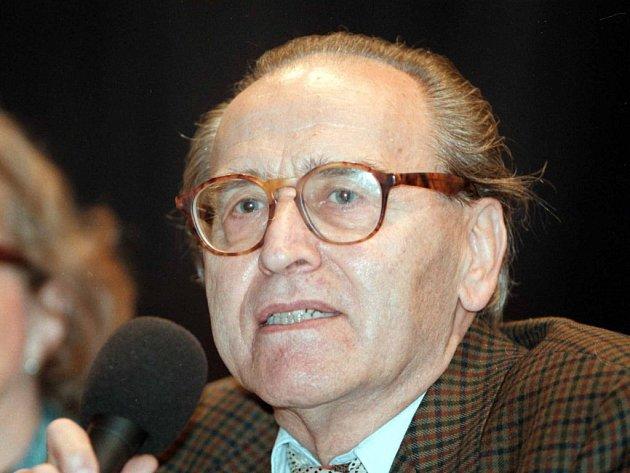 Rudolf Battěk