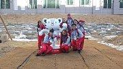 Marek Čech odjel na olympiádu do jihokorejského Pchjongčchangu jako dobrovolník. Českému reprezentačnímu týmu pomáhalo 13 nadšenců. Čtyři z toho byli Korejci, kteří na univerzitě absolvovali výuku češtiny.