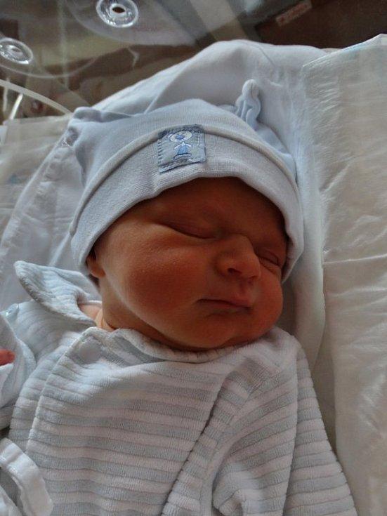 Barbora Egermaierová se narodila 18. listopadu v 9:56 mamince Blance a tatínkovi Martinovi z Plzně. Po příchodu na svět v plzeňské fakultní nemocnici vážila jejich prvorozená dcerka 3190 gramů a měřila 50 cm.