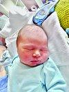 Petr Masár se narodil 9. listopadu ve 14:36 mamince Julii a tatínkovi Petrovi ze Strašic. Po příchodu na svět v plzeňské FN vážil bráška dvouleté Viktorie 3600 gramů a měřil 50 cm.
