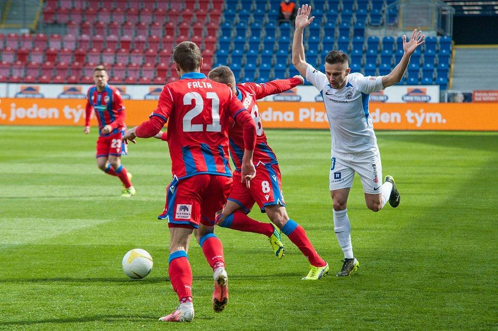 Viktoria Plzeň - Liberec