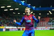 Viktoria Plzeň – Dynamo České Budějovice 1:0 (0:0)