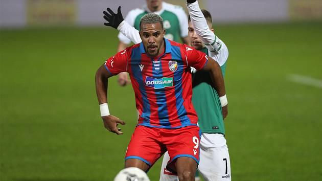Fotbalisté Viktorie prohráli s Jabloncem.