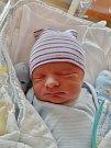 Alex Varga se narodil 22. listopadu ve 4:07 mamince Daniele a tatínkovi Miroslavovi zKaznějova. Po příchodu na svět vplzeňské FN vážil jejich synek 3326 gramů a měřil 48 centimetrů.