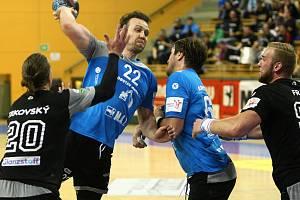 HC Talent Plzeň x Lovosice