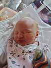 Zoe Hrabíková se narodila 25. května v 5:38 mamince Zdence a tatínkovi Janovi z Klabavy. Po příchodu na svět v plzeňské FN vážila sestřička Beáty a Timey 3500 gramů a měřila 49 centimetrů