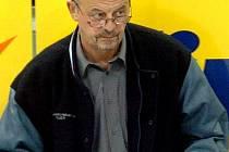 Trenér Marek Sýkora se chystá s českou osmnáctkou na boj o návrat mezi světovou elitu