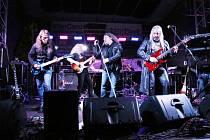 Whitesnake Revival.
