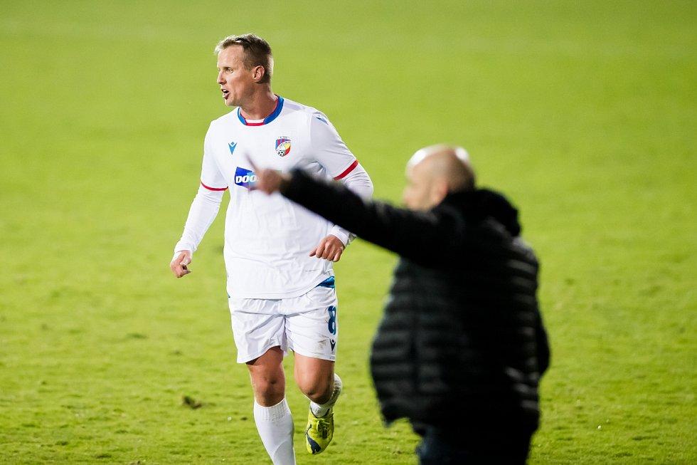 Zbrojovka Brno – Viktoria Plzeň 0:1