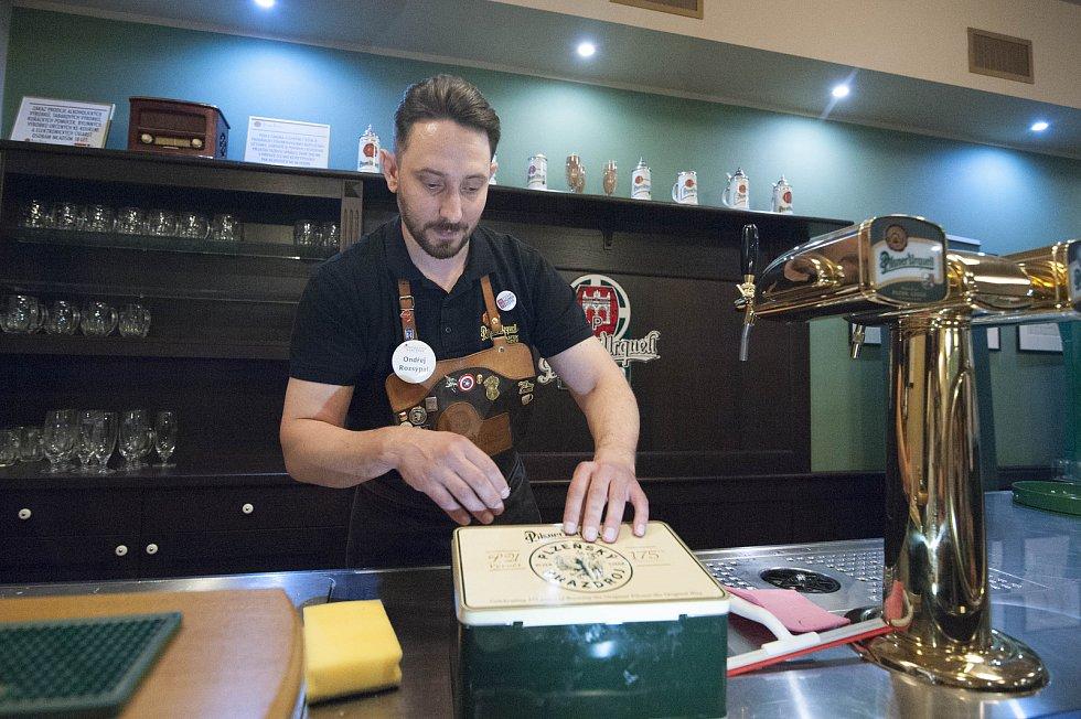 Master Bartender 2019 finále