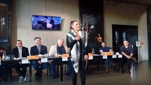 Premiéra Elisabeth na Nové scéně