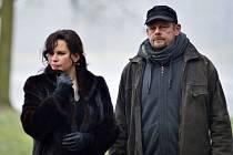 Vyšetřovatele  v šestidílném seriálu Místo činu Plzeň hraje Martin Stránský, objeví se tu i Jitka Čvančarová.
