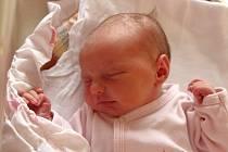Tereza Follprechtová se narodila 29. září v 17:35 hodin rodičům Jitce a Janovi z Plzně. Po příchodu na svět ve FN na Lochotíně vážila sestřička Elišky (3,5) 2840 gramů a měřila 46 centimetrů.