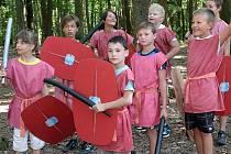 Radyni ovládli Keltové a malí Římané