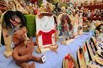 Betlém každý rok rozšiřují Plzeňané i lidé z okolí