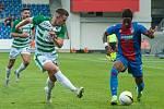 3. předkolo Evropské konferenční ligy: FC Viktoria Plzeň - The New Saints