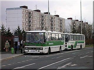 Vozidla společnosti ČSAD autobusy Plzeň najezdí letos 20 milionů kilometrů. K tomu ale firma potřebuje více řidičů nebo řidiček.