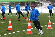 Zimní příprava FC Viktoria Plzeň