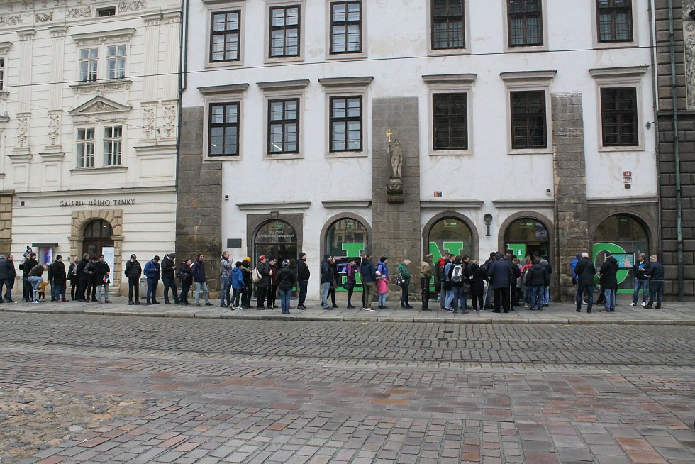 V Plzni začaly oslavy před polednem